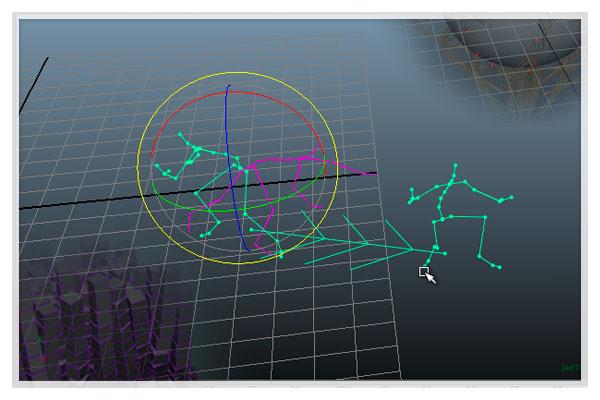 3D Maya Novedades de la Version 2013